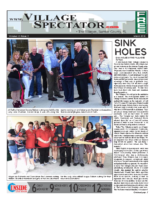 VillageSpectator March2018 web