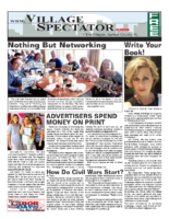 VillageSpectator Aug2018 web