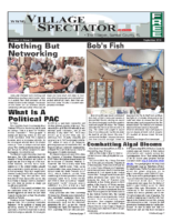 VillageSpectator Sept2018 web